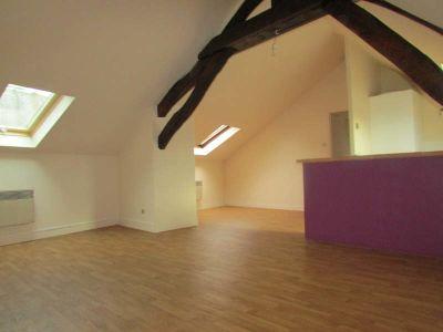 ROUEN-VIEUX MARCHE - 2 pièces - 40.90 m2