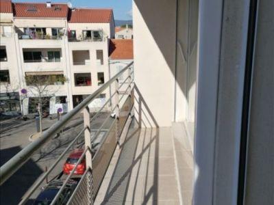 La Ciotat - 2 pièce(s) - 37.51 m2 - Rez de chaussée