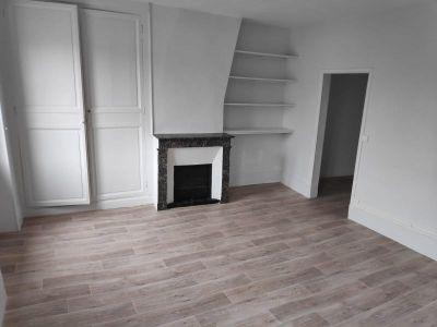 St Germain En Laye - 2 pièce(s) - 44.12 m2 - Rez de chaussée