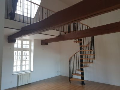 Appartement T4 en hyper centre