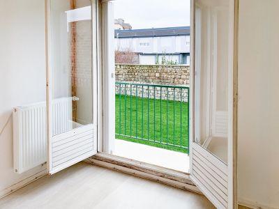 A vendre Appartement Mondeville 2 pièce(s) 43 m2