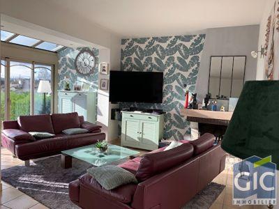 Maison Blainville sur Orne 6 pièce(s) 124 m2