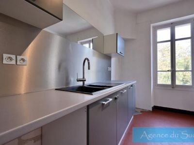 La Destrousse - 4 pièce(s) - 85 m2 - 1er étage