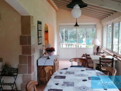 La Bouilladisse - 7 pièce(s) - 260 m2