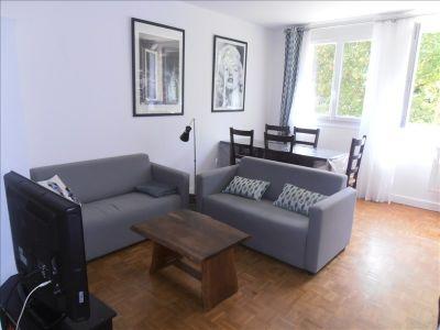 Verrieres Le Buisson - 4 pièce(s) - 68 m2 - Rez de chaussée