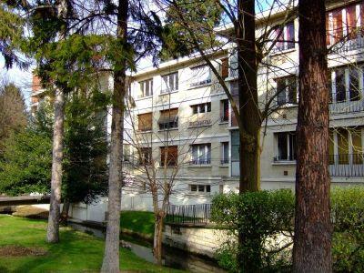 Villennes Sur Seine - 2 pièce(s) - 44.49 m2 - Rez de chaussée