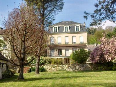 Meulan En Yvelines - 10 pièce(s) - 300 m2