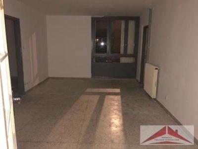 Nimes - 2 pièce(s) - 55 m2 - Rez de chaussée
