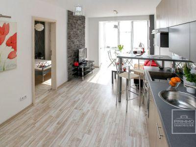 Appartement neuf T3 de 78.39 m² avec terrasse Saint Cyr au Mont