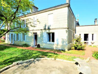 Demeure de prestige à vendre 300 m2 33450 Saint Loubès
