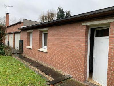 Maison Wasquehal - 3 pièce(s) - 65.93 m2