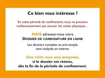 Lyon 3eme Arrondissement - 10.0 m2