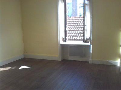 Appartement Amplepuis - 1 pièce(s) - 35.0 m2
