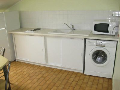 Appartement Tarare - 1 pièce(s) - 16.84 m2