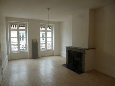 Appartement Tarare - 3 pièce(s) - 78.46 m2