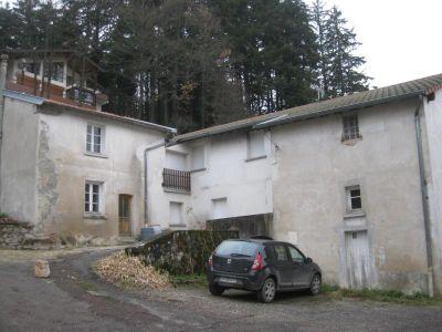 Appartement Violay - 3 pièce(s) - 82.58 m2