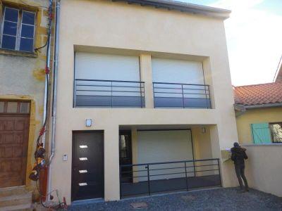 Appartement Bessenay - 4 pièce(s) - 99.85 m2