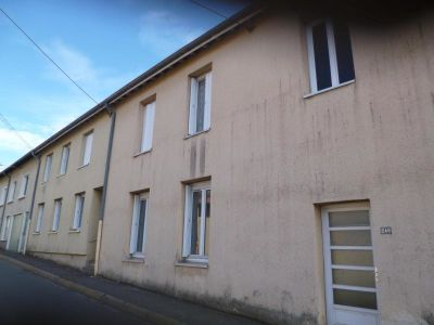 Appartement Violay - 3 pièce(s) - 52.92 m2