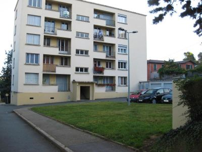 Appartement Tarare - 3 pièce(s) - 60.64 m2