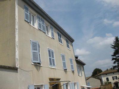 Appartement Saint Romain De Popey - 3 pièce(s) - 72.72 m2