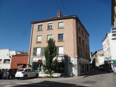 Appartement Amplepuis - 1 pièce(s) - 21.85 m2