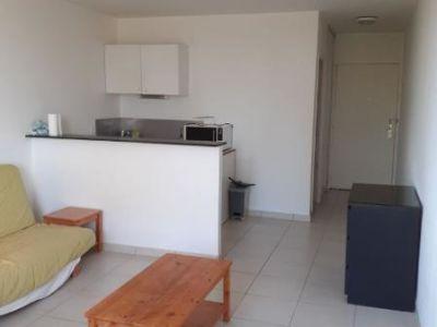 Appartement Dardilly - 1 pièce(s) - 30.46 m2