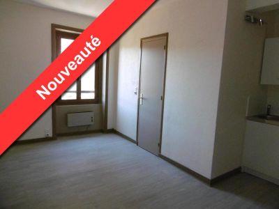 Appartement St Julien Sur Bibost - 1 pièce(s) - 18.13 m2