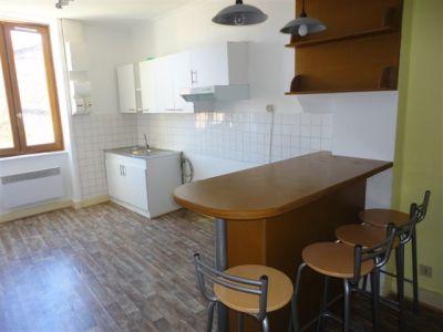 Appartement L Arbresle - 2 pièce(s) - 38.22 m2