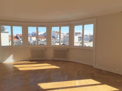 Appartement rénové Lyon 6eme Arrondissement - 3 pièce(s) - 92.89