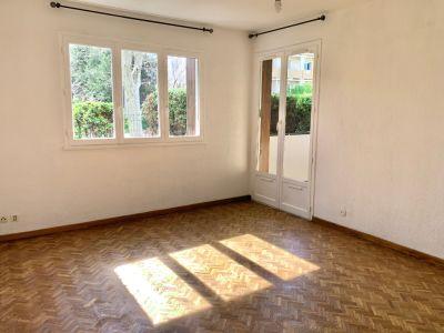 Appartement Les Milles 2 pièces 45m² et terrasse
