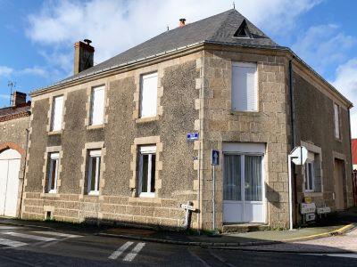 Maison Tillieres 240m² habitable 6 chambres
