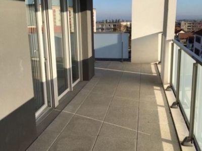 Chenove - 3 pièce(s) - 63.74 m2 - 4ème étage