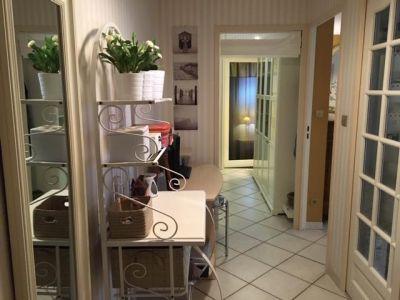 Dijon - 4 pièce(s) - 92.4 m2 - Rez de chaussée