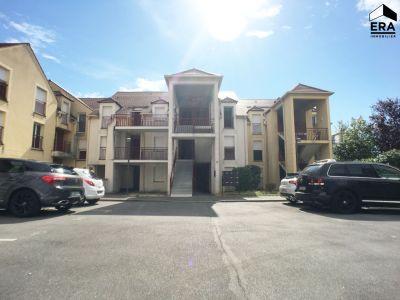 Coubert - 2 pièces - 44.43 m2 + parking