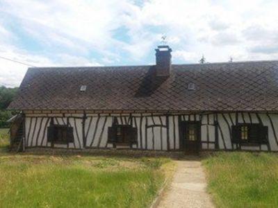 Maison de plain pied située proche de Foucarmont