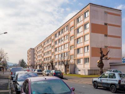 Eybens - 4 pièce(s) - 82.02 m2 - 4ème étage