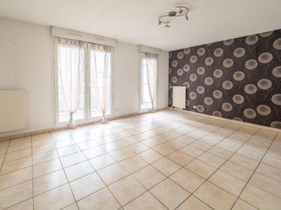Grenoble - 2 pièce(s) - 48.29 m2 - 1er étage