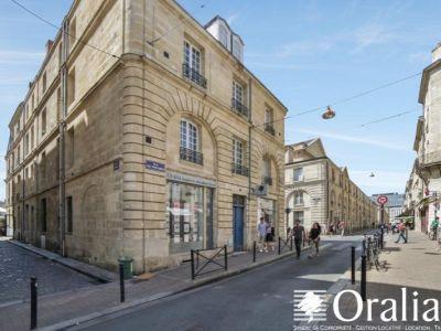 Bordeaux - 2 pièce(s) - 45.08 m2 - 1er étage