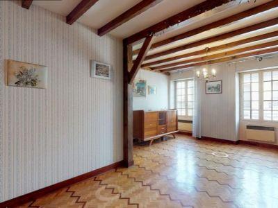 Bordeaux - 3 pièce(s) - 77.45 m2 - 1er étage