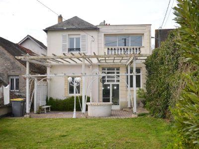 Fontaine Le Port - 6 pièce(s) - 170 m2