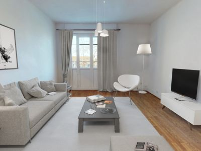 Appartement Tassin La Demi Lune 4 pièce(s) 84.15 m2