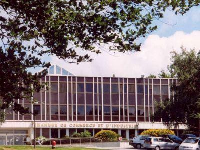 A VENDRE Bureaux Quimper 206 m2
