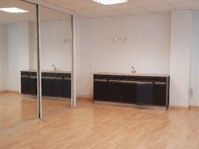 A VENDRE Bureaux  87 m²