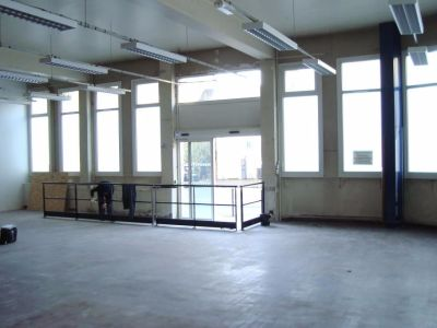 A LOUER Local commercial Quimper 240 m²