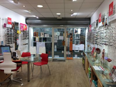A LOUER  Local commercial Quimper  38 m²