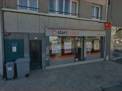 A LOUER Local commercial Quimper 83 m²