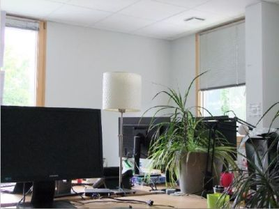Bureaux Quimper 758,35 m2
