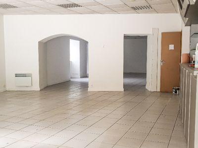 Local commercial Quimper 145 m2