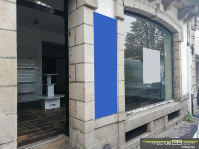 Local commercial  55 m2