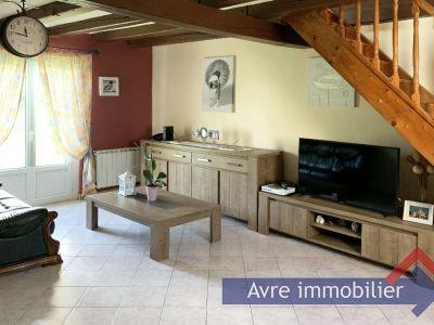 Maison proche de Verneuil
